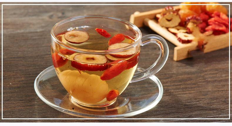 桂圆红枣枸杞茶300g(15g*20小包)