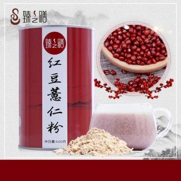 臻之膳 红豆薏仁粉 600克/罐