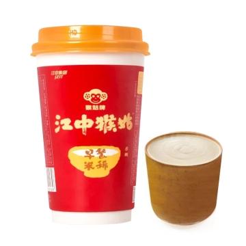 江中猴姑早餐米稀/米糊(杯装) 40g*3+1杯