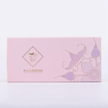 25%红枣枸杞滋补即食燕窝礼盒75g*3瓶/盒