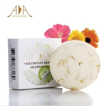 英国AA网 闪亮伯爵洗发皂 50g护发护色自然光泽适合染烫发质