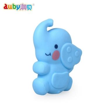 澳贝 小象捏捏响玩具系列(465217)益智玩具组合系列 寓教于乐