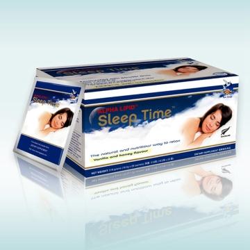 【新西兰原装进口】Sleeptime睡眠奶粉提高睡眠质量28包*18.5g*2盒