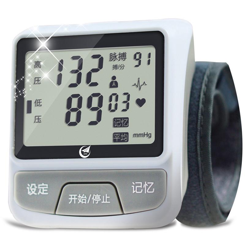 梦之康腕式电子血压计 ZH-C13
