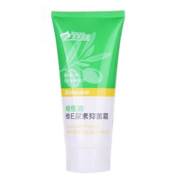 【健保通】先声再康橄榄油维E尿素抑菌霜 125g