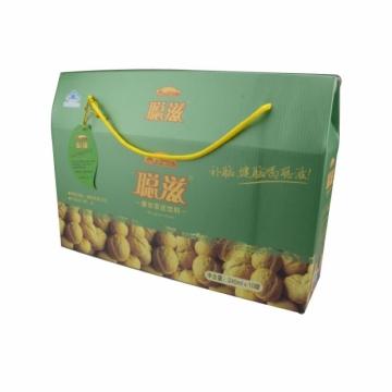 【瀚银通、健保通】聪滋摩尔农庄饮料 礼盒装 240ml*10瓶