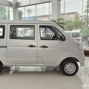 长安之星3(1.0)基本型非空调加ABS汽车 长安汽车 超强动力 超低油耗