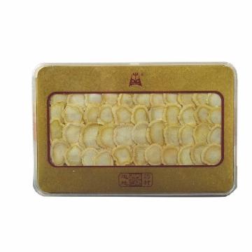【健保通】鸿翔 西洋参 大片长方形塑盒100g 吉林