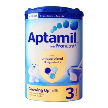 【保税区直发】Aptamil/英国爱他美 婴儿奶粉3段 900g*2