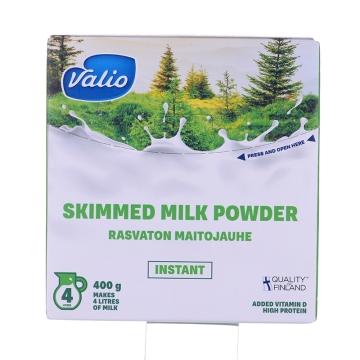 【芬兰直邮】Valio维利奥 全脱脂高蛋白奶粉 400g