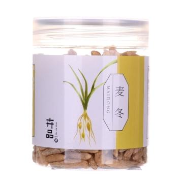 麦冬 卉品塑瓶200g 四川