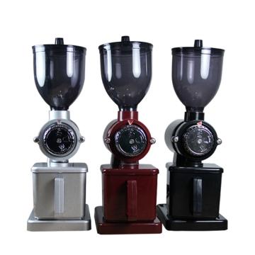 小飞鹰电动磨豆机 咖啡磨豆机 可调磨豆粗细档位 方便、易于清洗