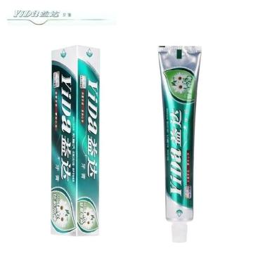 益达 甘菊怡神牙膏 (120g)防蛀固齿 清新口气 健康牙龈