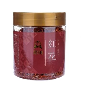 【健保通】红花 鸿翔塑瓶25g 云南