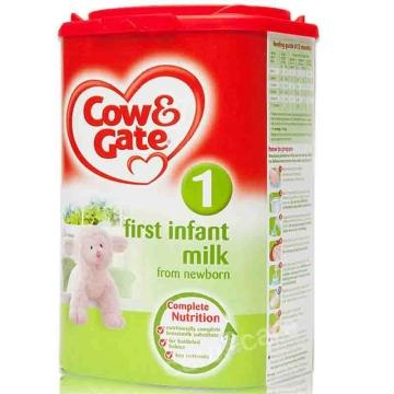 保税区发货 英国牛栏1段奶粉 包邮 900g