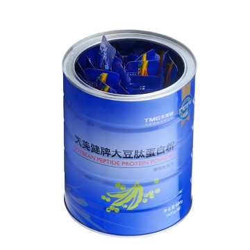 【瀚银通、健保通】莱贝森天美健牌大豆肽蛋白粉 400g