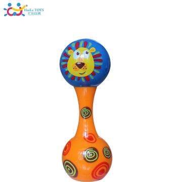 汇乐 沙锤玩具系列(999A)益智玩具组合系列 寓教于乐 开心每一天