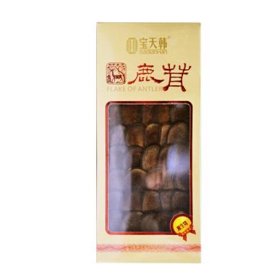 【健保通】宝天韩 鹿茸 特级血片塑盒15g 吉林