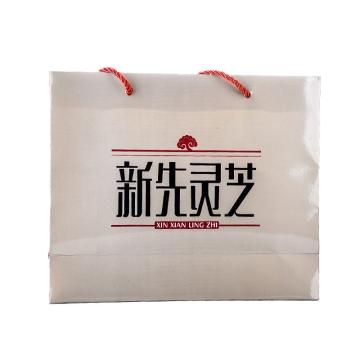 【瀚银通、健保通】江苏新先制药 灵芝糖浆 60ml*6瓶 养心安神 健脾和胃