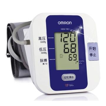 智能电子血压计 HEm-7051