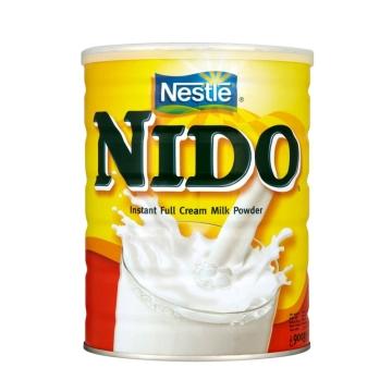 荷兰雀巢Nestle全脂Nido成人学生孕妇高钙奶粉900g/罐*4