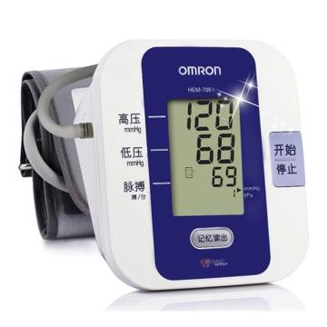 【健保通】智能电子血压计 HEm-7051