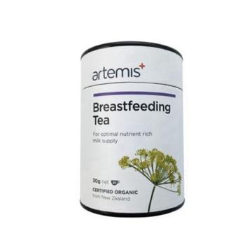 【澳洲直邮】Artemis 纯天然有机产后下奶助恢复 哺乳期茶 催奶茶30g*2 包邮