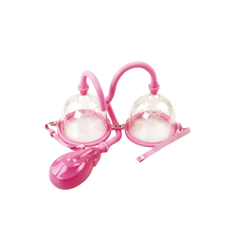 百乐 波涛汹涌电动丰胸器 标准版丰胸杯真空抽吸 加速乳房增长 健康丰胸