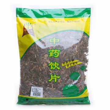 鸿翔 广藿香 片 广东 芳香化浊 和中止呕 发表解暑