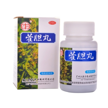 【瀚银通、健保通】广州 藿胆丸 水丸  36g*1瓶