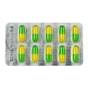 【瀚银通、健保通】仁和 复方氨酚烷胺胶囊 10粒*2板