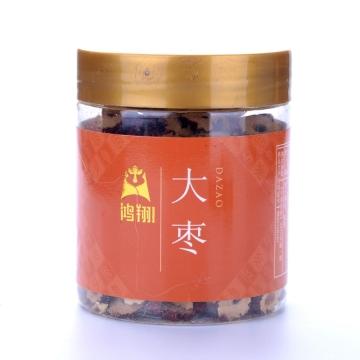 【健保通】大枣 鸿翔空心枣塑瓶70g 陕西