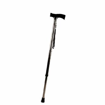 鱼跃医疗手杖(伸缩式) (72-92cm)YU821