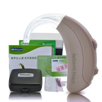 瑞声达耳背式助听器 MA2T80-V
