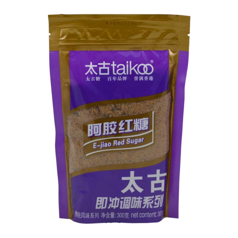 【一心到家】太古 阿胶红糖 300g 百年品牌 誉满香港 舒适烹饪图片