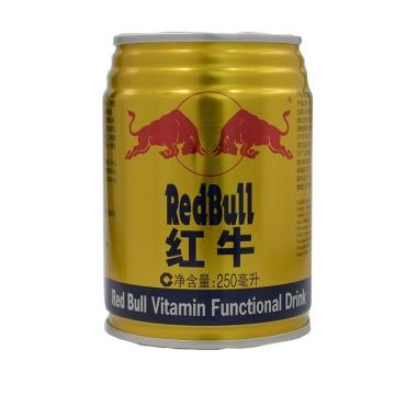 红牛 维生素功能饮料 250ml