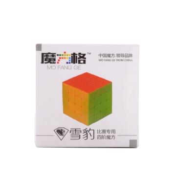 魔方格 四阶魔方玩具 (390-5)益智玩具组合系列 寓教于乐