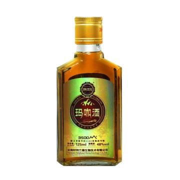 玛德丽 玛咖酒 药酒(125ml)