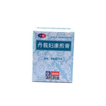 丹莪 丹莪妇康煎膏 150g*1瓶