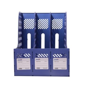清达TP828-3三栏清达书架(资料架)(5个) 办公生活用品