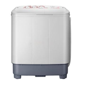 美的mp80-ds805 8公斤双桶洗衣机