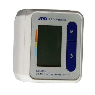 【健保通】爱安德全自动腕式血压计 UB-352E