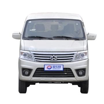 长安之星9基本型加ABS汽车 长安汽车 赠送价值100(鸿翔礼包) 附带:车膜 脚垫 座位套 方向套 中控锁