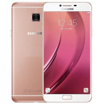 三星 Galaxy C7手机(SM-C7000)全网通蔷薇粉行货 64GB