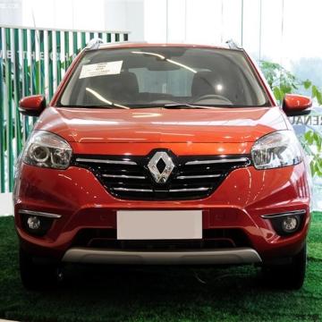 雷诺科雷傲汽车2.5L 四驱舒适版 雷诺汽车 赠送:价值 300(鸿翔礼包)价值 200(网上商城购物券)