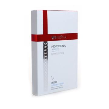 薇诺娜透明质酸修护贴敷料(医用保湿修护帖膜) 3贴