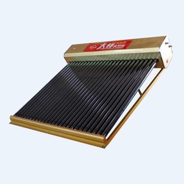 云南商标馆 太标 太阳能 黄金甲系列 太阳能热水器 30