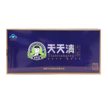 【健保通】天天清牌天天清大茶 护肝茶 2g*136包