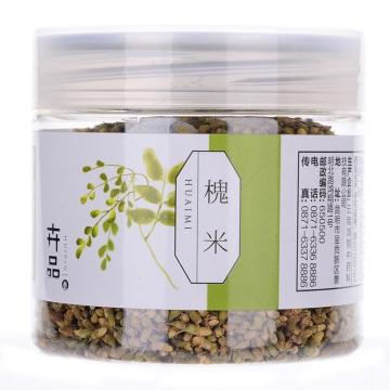 槐米 卉品塑瓶80g 云南