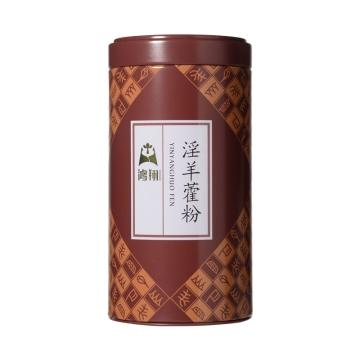 淫羊藿粉 鸿翔铁罐30g(1.5g*20袋) 四川
